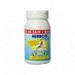 Herbots Badzout 750 gr (sel de bain). Pour Pigeons