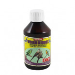 Dac Wormer Líquid 200 ml pour Racing Pigeon & Birds