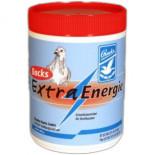 Backs Extra Energy 400 gr ( hydrates de charbon , des vitamines, électrolytes) . pigeons produits