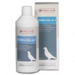 Versele-Laga formulaire d'huile dans 1 ( mélange de 10 huiles différentes ) . Produits Pigeons