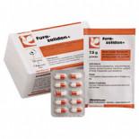 Chevita Furazolidon+ 100 capsules (thérapeutique contre les infections bactériennes). Pour Pigeons