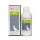 Productos para palomas Versele Laga, Extracto de ajo