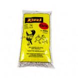 Klaus Grit Anis 2,5kg (grit de qualité supérieure premium enrichi à l'anis)