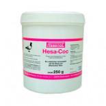 Hesanol Hesa-Coc 250 gr (100% naturel préventives). pour Pigeons