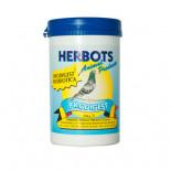 Herbots Prodigest (mélange de vitamines, d'acides aminés, d'électrolytes et d'interococcus faecium). Pour Pigeons