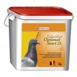 Versele-Laga Colombine optimale Début 25 protéines (5 kg) . Protéines pour pigeons