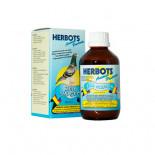 Herbots Zell Oxygen 250 ml (levure vitaminée). Pour Pigeons