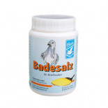 Backs Sali da Bagno 600g, (mantiene piccioni parassiti-gratuita e garantisce ben curato, piumaggio serico). Per Piccioni.