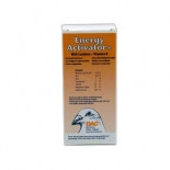 DAC Energy Atctivator 100 ml. (Attivatore di energia. Con Carnitina + vitamina del complesso B). Per Piccioni