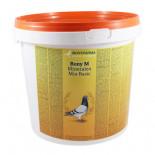 Bony MineralMix Basic 10 kg, (eccellente preparazione dei minerali, oligoelementi, vitamine e proteine)