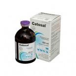 Bayer Catosal iniettare. 100ml, (booster energia). Per piccioni viaggiatori