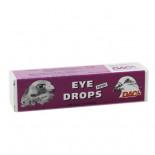 DAC Eye Drops Collirio (infezioni dell'occhio e dell'orecchio). Per i Piccioni, Uccelli, Falchi e Uccelli da Gabbia e da Voliera