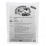 DAC Trimethoprim Sulfa 100gr (Salmonella-paratifo e Coccidiosis). Per Piccioni.