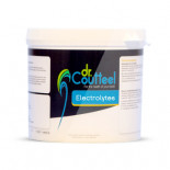 Dr Coutteel Elektrolieten 1 kg, (electrolitos enriquecidos con glucosa). Para palomas