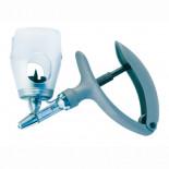 Siringa automatica auto-riempimento per la vaccinazione (0,1 ml - 1,0 ml)