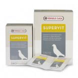 Versele-Laga Supervit 20 bustine (vitamine e oligoelementi). Per Piccioni e gli Uccelli