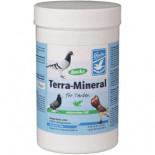 Backs Terra minerale 1000 kg, (100% natuurlijk product, het heeft een buitengewoon effect op de darmwerking en de kwaliteit van het verenkleed. Voor duiven en vogels