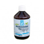 Backs Weidenrindentee, Flüssig 500 ml; Backs Pigeon producten