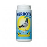 Herbots Top-Fit 1kg, volledig herstel na de vluchten. duiven