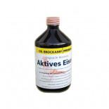 Probac Aktives Eisen 500ml ( Om de zuurstofconcentratie in het bloed te verhogen ) . Postduiven .