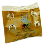 Bipal Totaal 100gr, (Premium top kwaliteit vitaminen, mineralen en aminozuren). Duiven en vogels