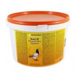 Bony MineralMix Superior 2,5 kg, (mineralen, spoorelementen en aminozuren verrijkt biergist)