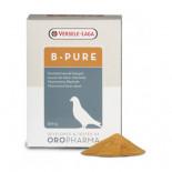 Versele - Laga B -Pure Gedroogde biergist . 500 g.Top kwaliteit gedroogde biergist verrijkt met vitaminen .