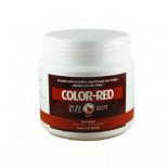 The Red Pigeon Color-Red 300gr, (hoge kwaliteit intens rode kleurstoffen met choline)