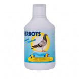 Herbots Plus Conditioner 1L (combinatie van vetzuren met antibacteriële werking)