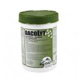 DAC Dacolyt 600 gr. Elektrolyten voor duiven hoge concurrentie.