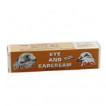 Dac Eye and Ear crème (voor de behandeling van infecties bij de ogen en oren in de duiven, haviken en gevogelte)
