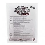 DAC Furaltadone 6% (Salmonella, E-Coli) voor Duiven.