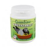 Dac Kweektablet 350 tabletten (Verbeter de vruchtbaarheid en het bevorderen van de groei)