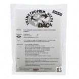 DAC Trimethoprim Sulfa 100gr (salmonellose, coccidiose)