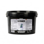 DHP Cultura V-Power 2kg (hoogwaardige eiwitten, mineralen en vitaminen)