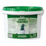 DHP Energy Powermix 10 L, (Super energie voorbereiding op het verbeteren van de prestaties in wedstrijden)