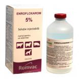 enrofloxacina, palomas y pájaros