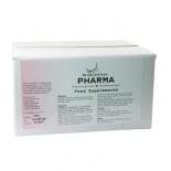 Pharma (Dr. Van Der Sluis) Food Supplements, spectaculaire aanvulling van de nieuwste generatie.