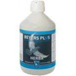 Beyers Herba 500 ml. (kruidenextracten). Voor Duiven.