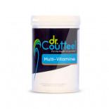Dr Coutteel multivitamines 250gr, (contient des vitamines tous nécessaires et oligo-éléments)