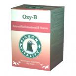 Oxy-B pigeon vitality for pigeons & birds
