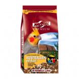 Versele Laga Grote Australische parkieten Prestige Premium Loro Parque Mix 1 kg (gemengde zaden)