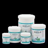 Ropa-B poeder 10% 1 kg, (Houd uw duiven bacteriën en schimmels vrij op een natuurlijke manier)