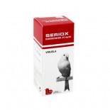 Latac Seriox 15ml (Palliatieve behandeling kanariepokken en de complicaties en uitwendige lesies)