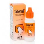 Tabernil Complejo B 20ml, (B-vitamine complex voor siervogels)