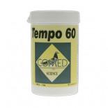 Comed Tempo 60, 300 gr, (bevat 32 elementen die noodzakelijk zijn voor duiven)