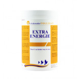 Tollisan Extra-Energie 300gr, (De nieuwe en revolutionaire fitness voorbereiding). Voor Postduiven.