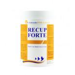 Tollisan Recup-Forte 300gr (zorgt voor beter herstel na een concurrerende vlucht). Voor Postduiven.