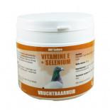 DHP Cultura Vitamine E + Selenium 300 gr, (para mejorar la fertilidad en palomas y pájaros