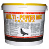 Paloma Multi-Power Mix 5 kg (100% natuurlijke energie supplement zeer effectief). Voor Duiven
